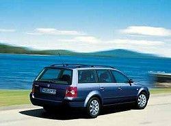 Volkswagen Passat Variant 2.0 4motion (115hp)(3B6) фото