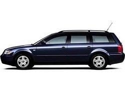 Volkswagen Passat Variant 2.0 4motion (120hp)(3B5) фото