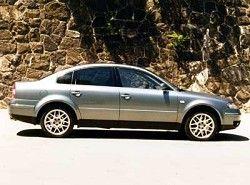 Passat W8(3B3) Volkswagen фото