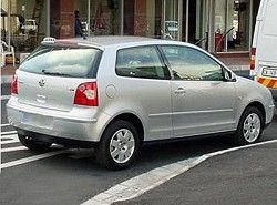 Volkswagen Polo 1.9 TD (3dr)(9N1) фото