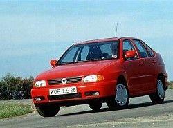 Volkswagen Polo Classic 1.4 (60hp)(6KV2) фото