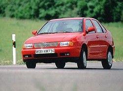 Polo Classic 1.4 (60hp)(6KV2) Volkswagen фото