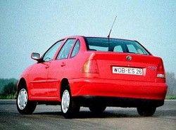 Polo Classic 1.4 (75hp)(6KV2) Volkswagen фото