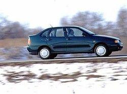 Volkswagen Polo Classic 1.6 (75hp)(6KV2) фото