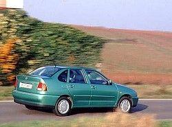Polo Classic 1.6 (75hp)(6KV2) Volkswagen фото