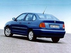 Polo Classic 1.9 TD (90hp)(6KV2) Volkswagen фото