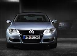 Passat B6 2.0 FSI Volkswagen фото