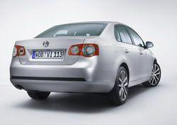 Volkswagen Jetta 2.0 FSI фото