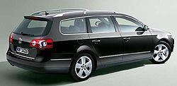 Passat 4Motion 2.0FSI Volkswagen фото