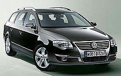 Volkswagen Passat 4Motion 2.0 TDI фото