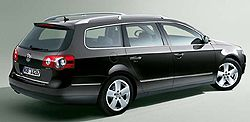 Passat 4Motion 2.0 TDI Volkswagen фото