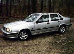 850 2.0 10V(LC) Volvo фото