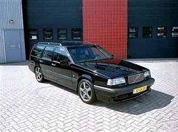 850 2.0 10V Kombi(LW) Volvo фото