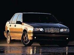 850 2.4 20V(LC) Volvo фото