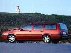 850 2.4 20V Kombi(LW) Volvo фото