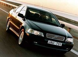 Volvo S40 1.8i (125hp)  (VS) фото