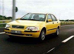 S40 1.9 DI (102hp)(VS) Volvo фото