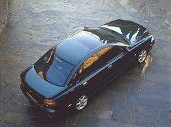 S40 1.9 DI (115hp)(VS) Volvo фото