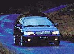 Volvo S40 1.9 DI (95hp)(VS) фото