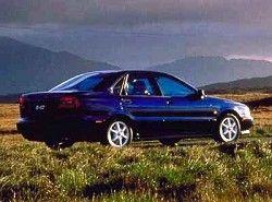 S40 1.9 DI (95hp)(VS) Volvo фото