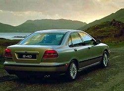 S40 2.0 16V (136hp)(VS) Volvo фото