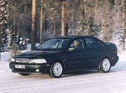 Volvo S40 2.0 T4(VS) фото