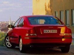 S60 2.0 T (180hp) Volvo фото