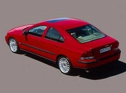 S60 2.4 (160hp) Volvo фото
