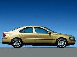Volvo S60 2.4 (170hp) фото
