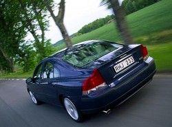 S60 2.4 (170hp) Volvo фото