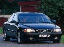 Volvo S60 2.4 T (200hp) фото