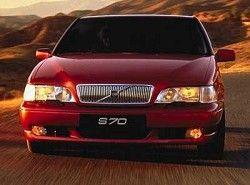 S70 2.4 20V Volvo фото