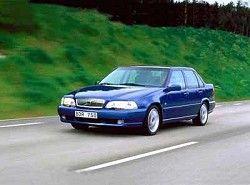Volvo S70 2.5i 10V Bifuel фото