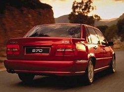 S70 2.5i 10V Bifuel Volvo фото