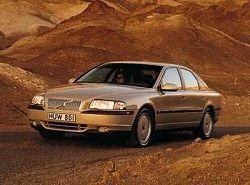 S80 2.0 20V T (163hp) Volvo фото