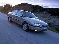 S80 2.0 20V T (226hp) Volvo фото