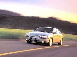 S80 2.0 T Volvo фото