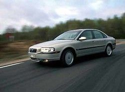 Volvo S80 2.4 (170hp) фото