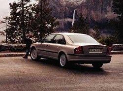 S80 2.4 (170hp) Volvo фото