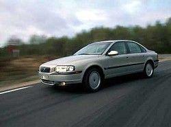 S80 3.0 Volvo фото