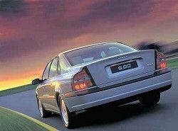 S80 T6 Volvo фото
