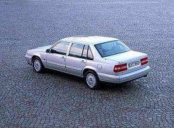 S90 2.9 T Volvo фото