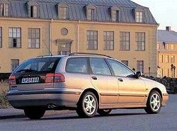 Volvo V40 1.6 16V (109hp)(VW) фото