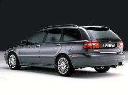 V40 1.6 16V (109hp)(VW) Volvo фото