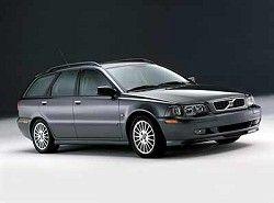 V40 1.8i (125hp)(VW) Volvo фото