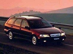 V40 1.9 DI (102hp)(VW) Volvo фото