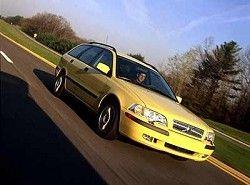 V40 1.9 DI (115hp)(VW) Volvo фото