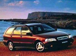 V40 1.9 TD (92hp)(VW) Volvo фото