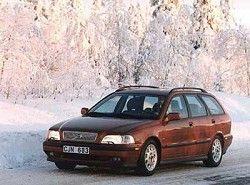 Volvo V40 2.0 16V (140hp)(VW) фото