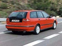 V40 2.0 16V (140hp)(VW) Volvo фото